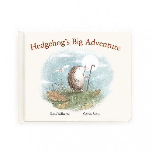 HEDGEHOGS BIG ADVENTURE