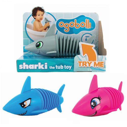 OGO BOLLI SHARKI TUB TOY