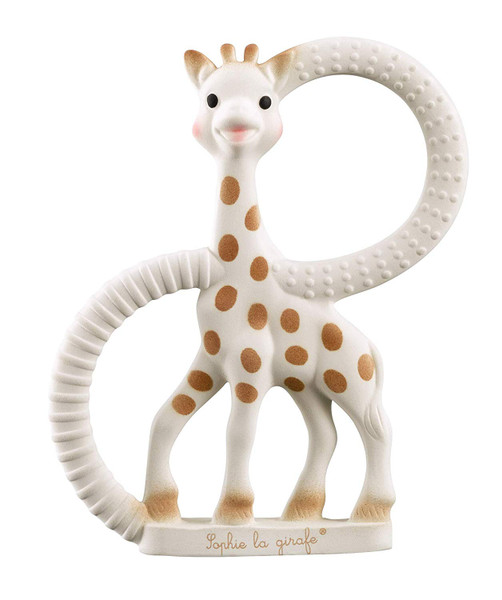 SOPHIE SO PURE RING GIRAFFE