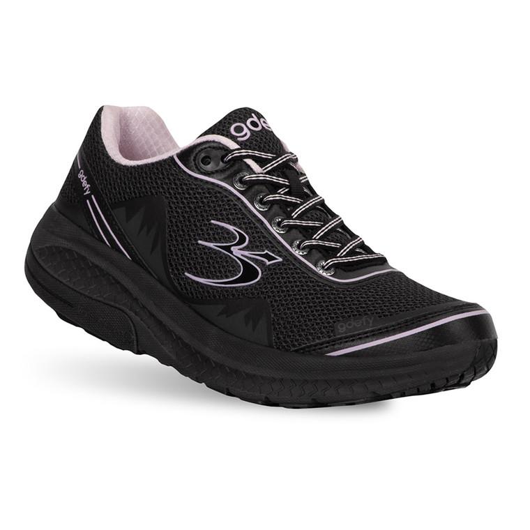 Women's G-Defy Mighty Walk Athletic Shoes Black