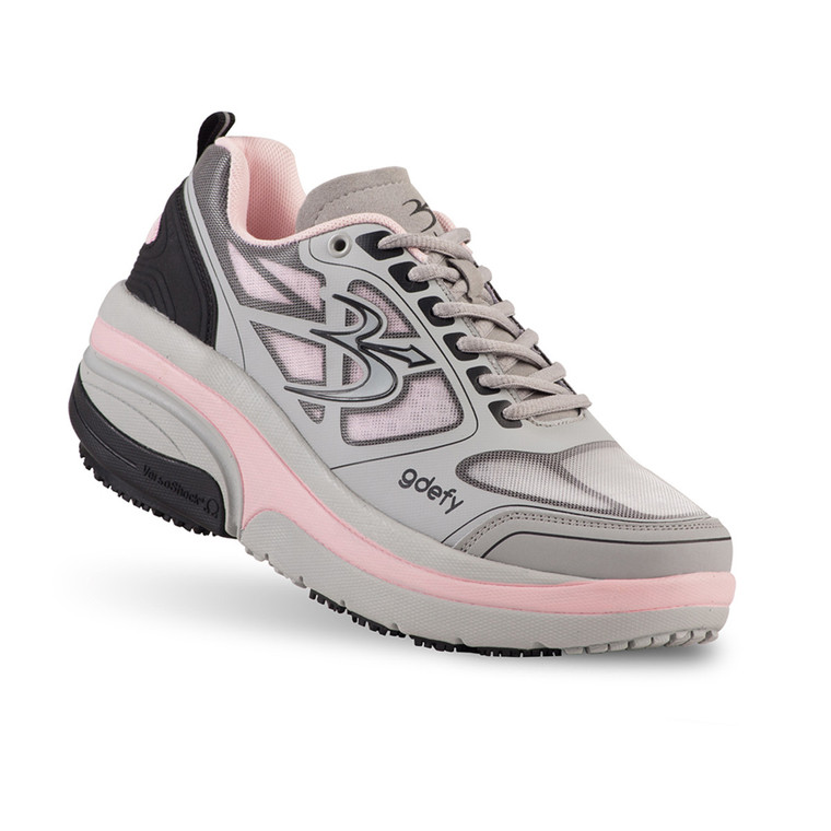 Women's G-Defy Ion Athletic Shoes Pink