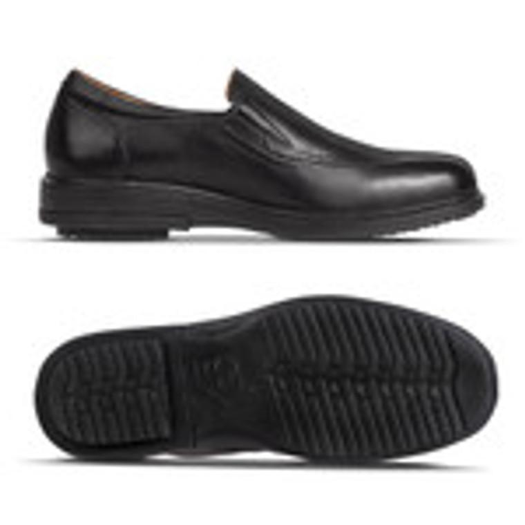 Men's Torin Black Dress Loafers