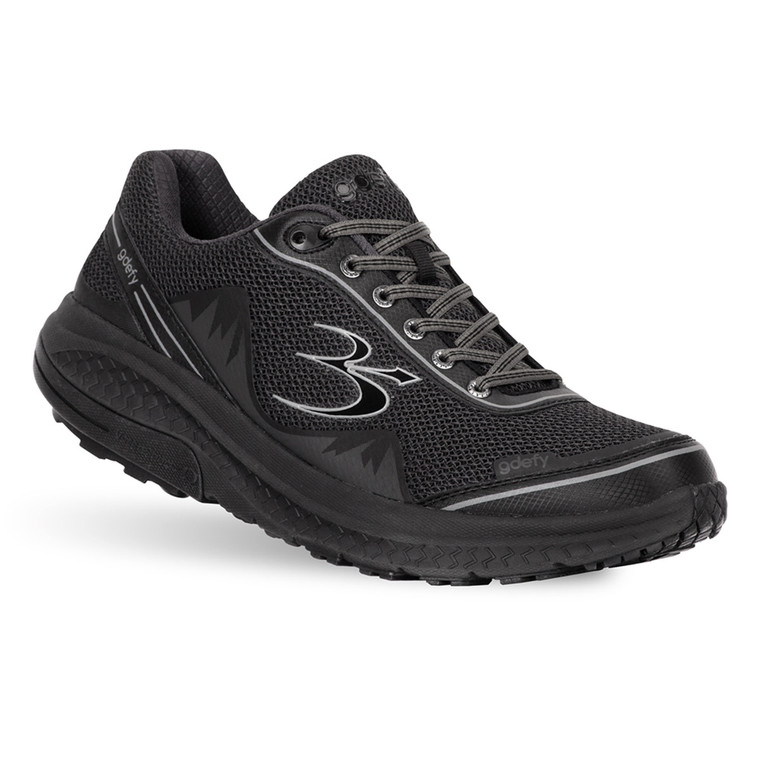 Men's G-Defy Mighty Walk Athletic Shoes Black
