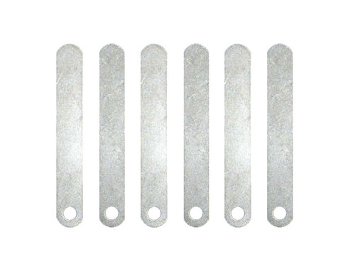 Pick Blanks (DIY-6)