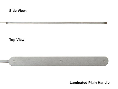 Laminated Plain Handle (LPH)