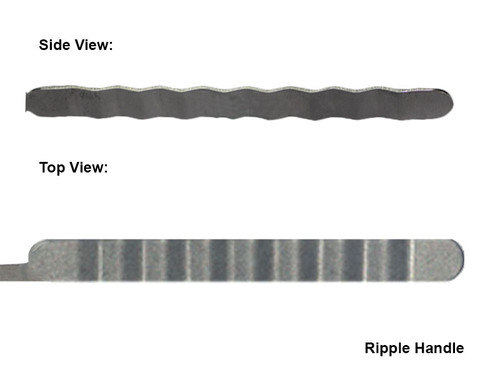 Plain Ripple Handle (PRH)