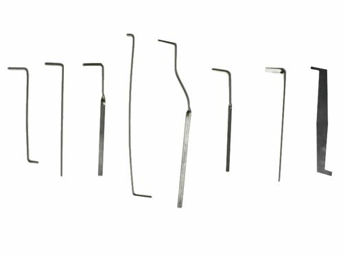 Tension Tool Set 8 Pcs. (TTS-8)