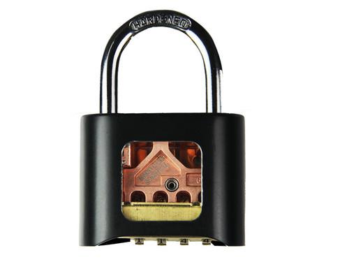 Cutaway Practice Lock (HCCML)