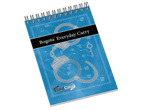 Bogota EDC Book