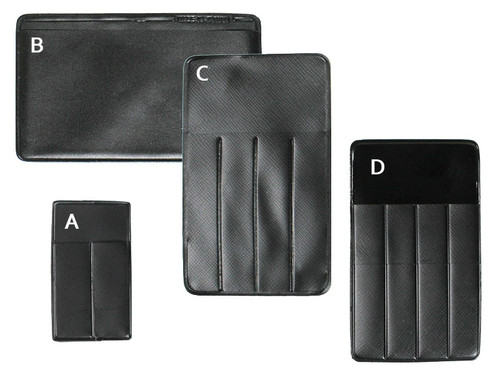 Vinyl Cases (VC-1)