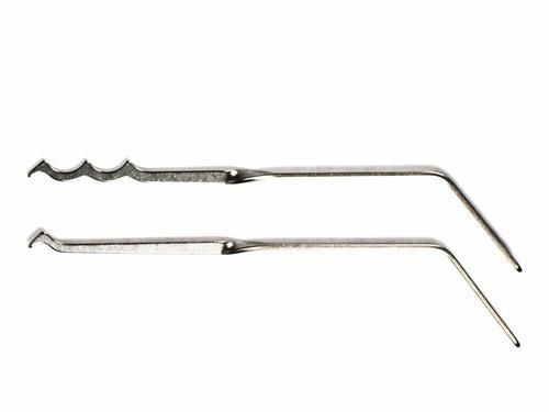 S.S. Bogota® Lock Picks (B-SS)
