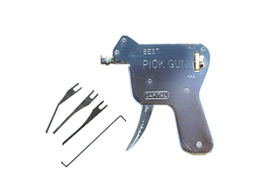 Mechanical Lock Pick Gun (PTG-5)