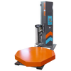Semi-Automatic Pallet Wrapper, High Profile, Entry Level