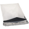 Returnable Poly Mailers, 12 x 15 1/2, White, 500/Case