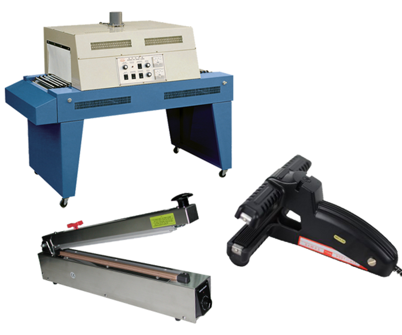 Top Selling Packaging Equipment