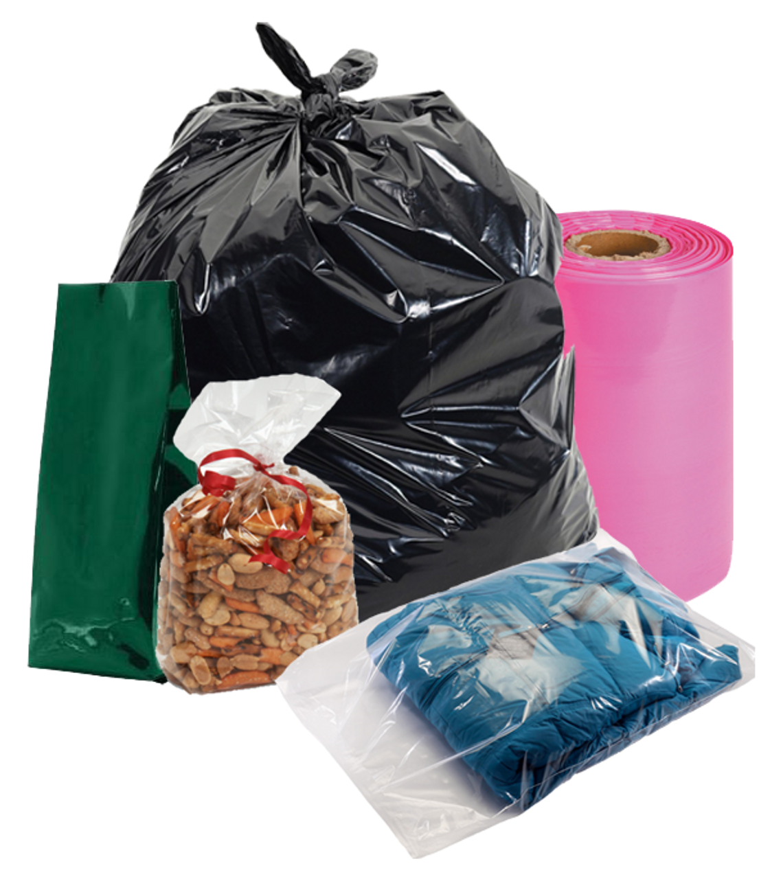 d6414ea5be97 Plastic Bags Wholesale