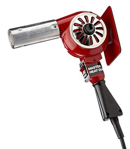 Master Heat Gun, 1680W, 14A, 120V