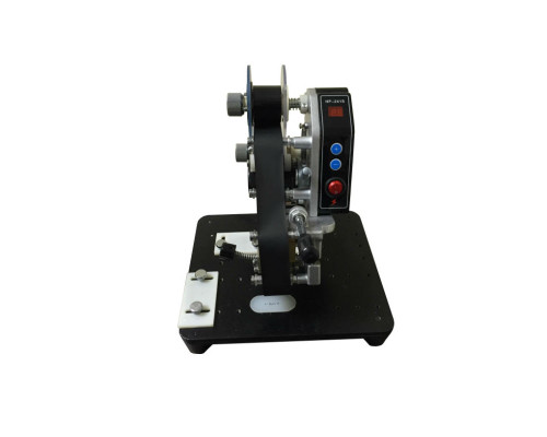 Table Top Imprinter (Type - 2 x 3 x 15mm) w/ Hot Stamp Ribbon