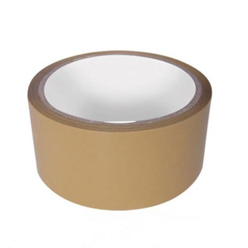 Acrylic General Grade, 2 in x 110 yds, 1.8 Mil, Carton Sealing Tape Tan, 36 Rolls/Case