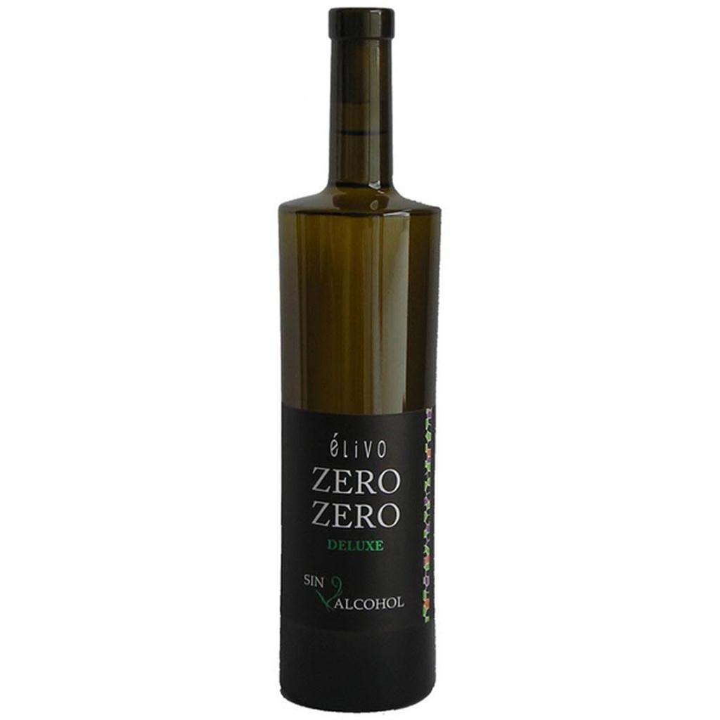 Elivo Zero Zero Deluxe Alcohol Free White Wine