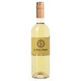 Le Petit Chavin Chardonnay Non-Alcoholic White Wine 750ml