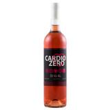 Elivo Cardio Zero Rose Alcohol Free Rose Wine Alternative