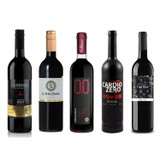 Red Wine Sampler