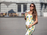 How to Feel Classy and Confident While Pregnant