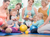 What to Look for in a Mothers' Group