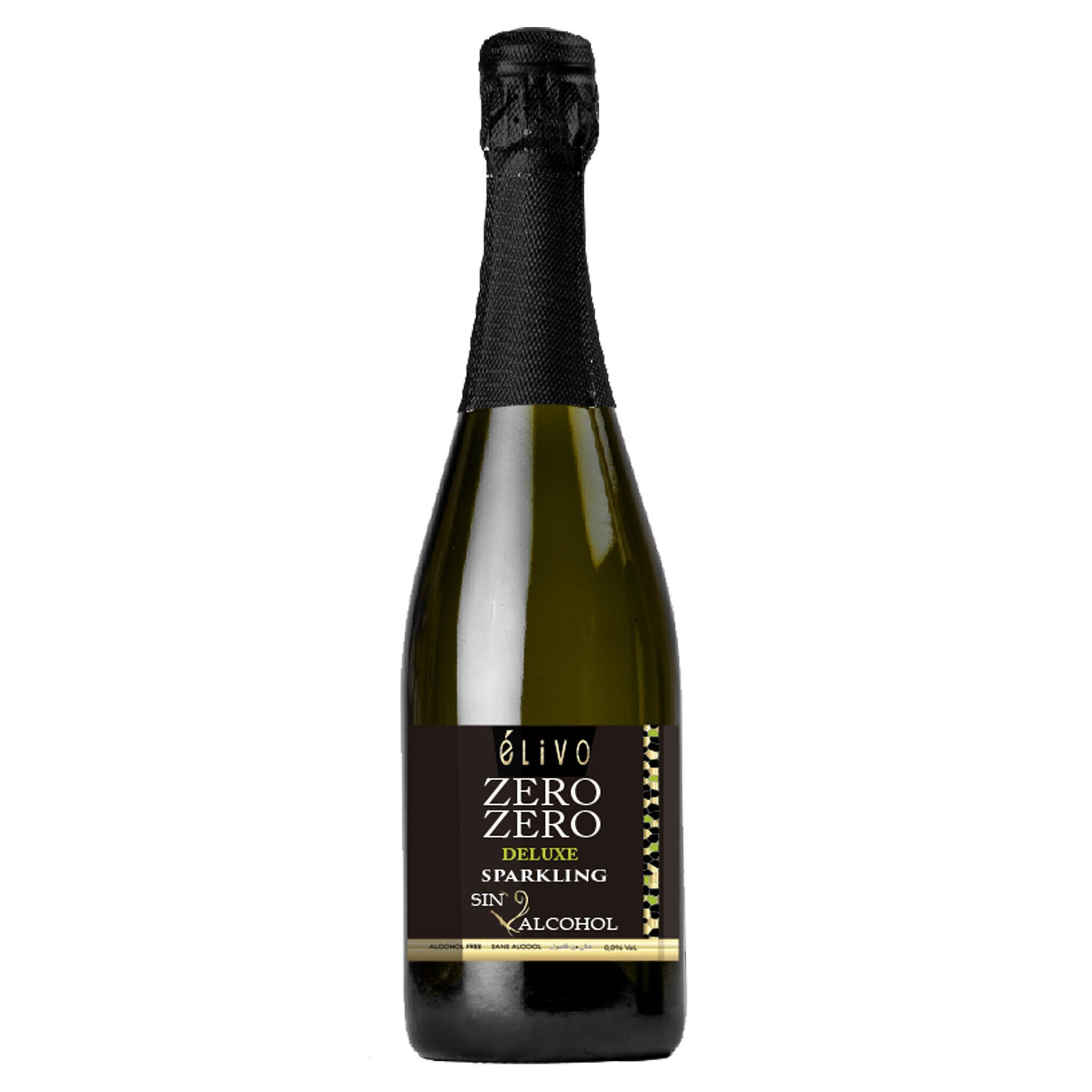 Zero Zero Deluxe Sparkling