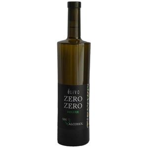 Elivo Zero Zero Deluxe Alcohol Free White Wine 750ml
