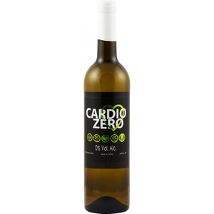 Elivo Cardio Zero White Alcohol Free White Wine