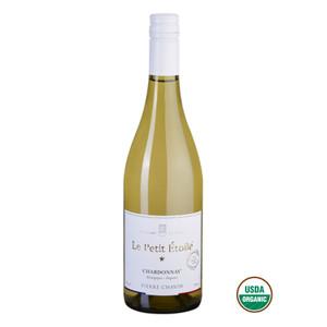 Le Petit Étoilé Chardonnay