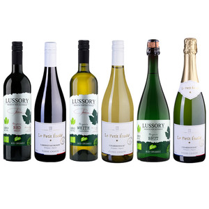 Non-Alcoholic Organic Wines From France and Spain