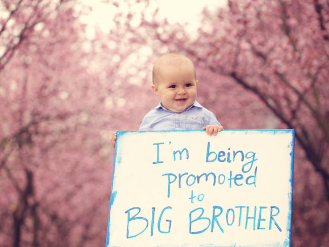 The 9 Best Baby Announcement Ideas