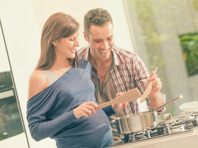 Fun and Romantic Things to Do When Pregnant on Valentine's Day