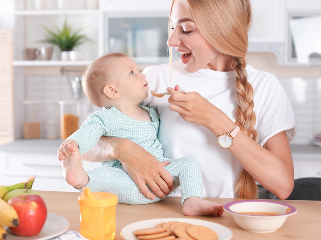 Helpful Baby Tips for First-Time Moms