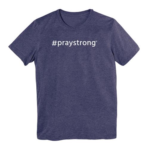 #PrayStrong T-Shirt