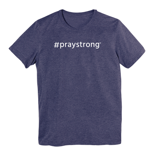 #PrayStrong T-Shirt