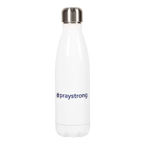 #PrayStrong Water Bottle
