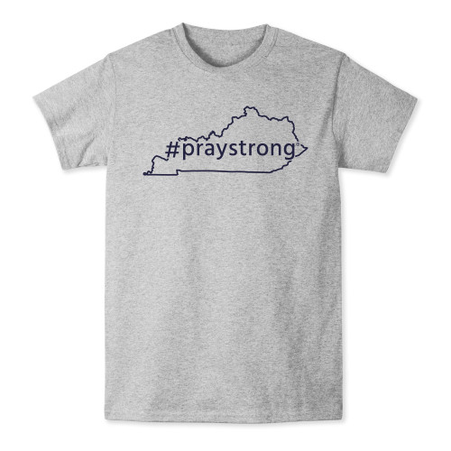 Kentucky #Praystrong T-shirt