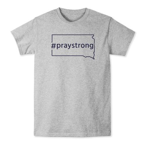 South Dakota #PrayStrong T-shirt
