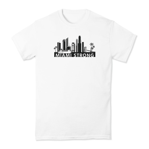 Miami Strong T-shirt