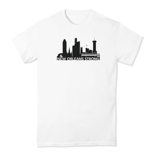 New Orleans Strong T-shirt
