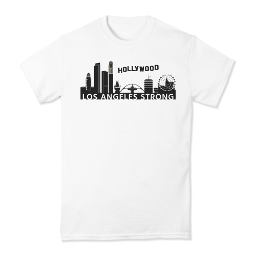 Los Angeles Strong T-shirt