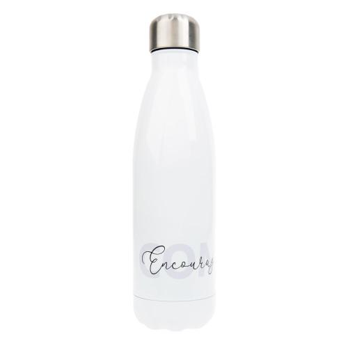 PrayStrong Comfort Water Bottle