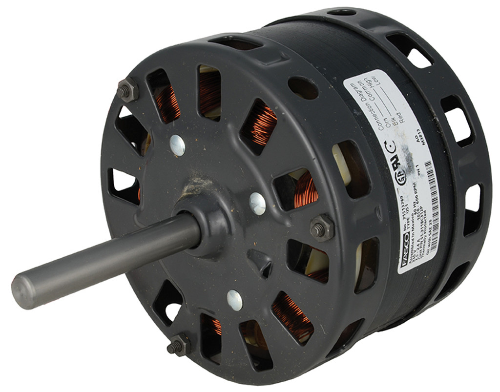 Coleman Blower Motor S1-3118C312P - H & S Mobile Home Supplies on coleman mobile home heat pumps, coleman evcon mobile home furnaces, coleman furnace motor replacement, coleman mobile home heaters,