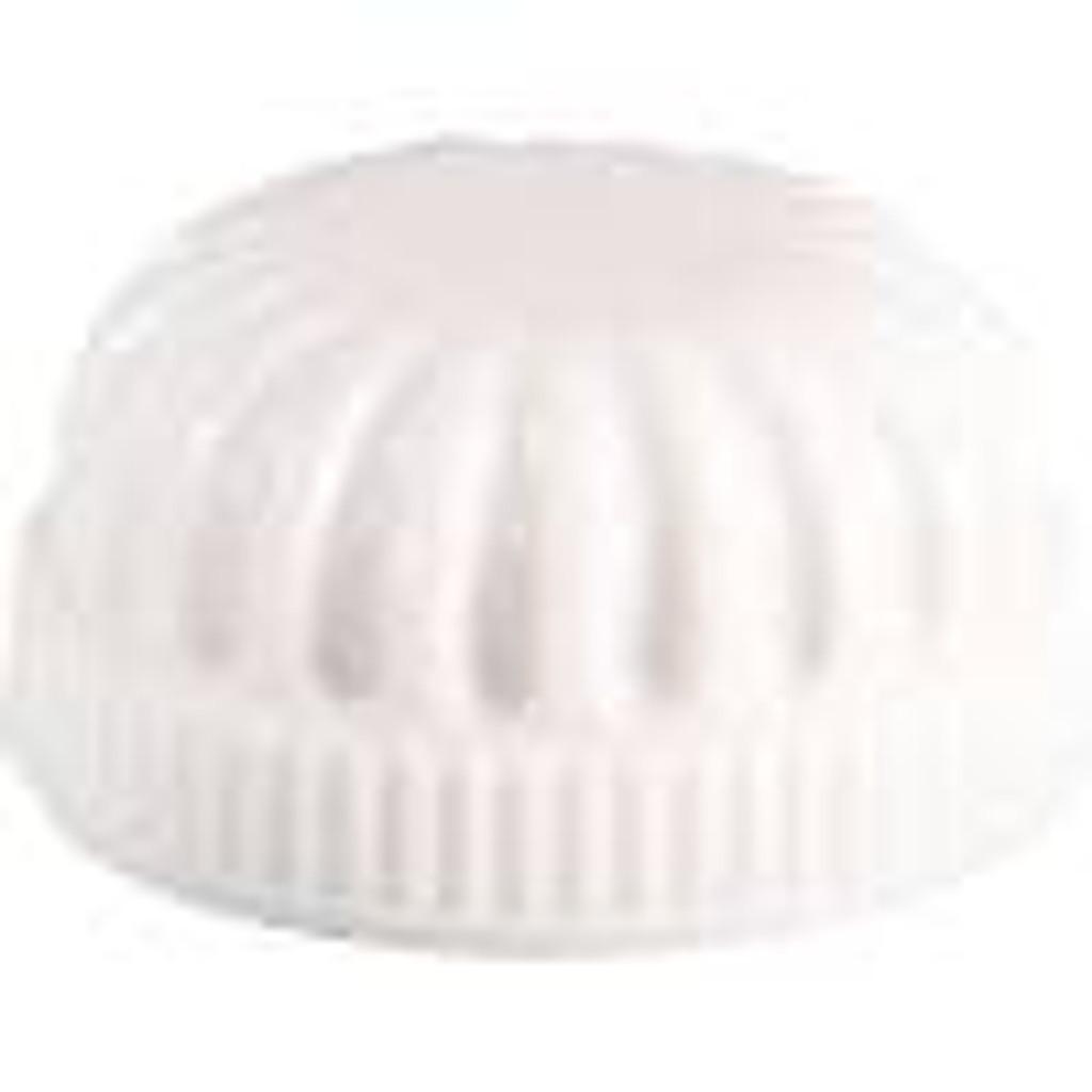 White Light Nut (2 Pack)