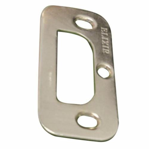 Door Mobile Home House Type (Combo) Doors ELIXIR Striker Plate 295071