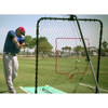 SwingAway Pro XXL Hitting System Back